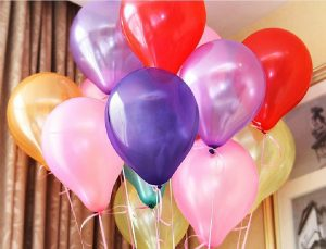 Isi Gas Helium Balon Dekorasi di Kemayoran Jakarta Pusat