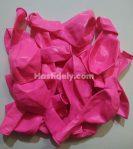 Grosir Balon Latex Doff Pink Muda 12 Inch