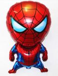 Balon Foil Karakter Spiderman