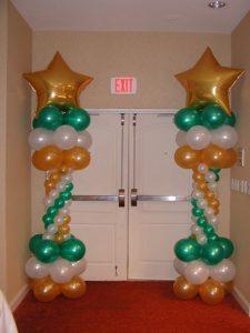 Jasa Dekorasi Balon Standing
