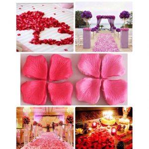 Bunga Tabur | Rose Petal Kelopak Bunga Imitasi