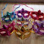 Topeng Pesta / Party Mask